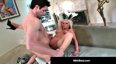 Nikki benz, Benz, Plumber, Pet, Petting, Pay