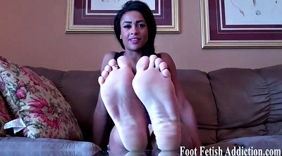Bdsm, Ebony feet, Ebony foot