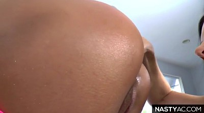 India summer, Indian anal, Licking ass, Ass licking, Adriana chechik, Adriana
