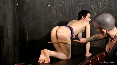 Submissive, Whipped, Submission