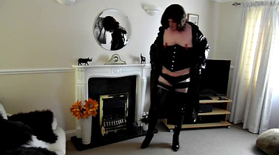 Pegging, Boots, Thighs