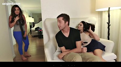 Sis, Fuck me, My mom, Mom caught, Megan sage, Fuck my mom