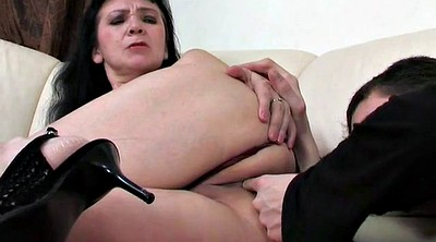 Young anal, Granny anal, Anal granny