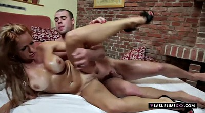 Stacie, Anal massage, Stacy