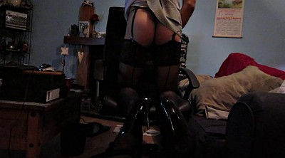 Tights, Sexy nylons