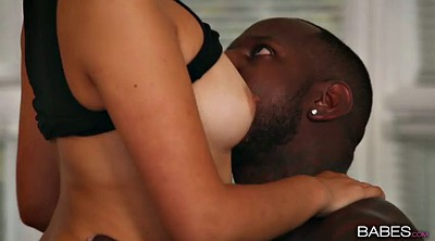 Husband watch, Interracial missionary