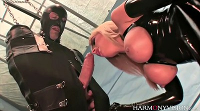 Whip, Whipping, Mistress, Anal slave, Latex anal