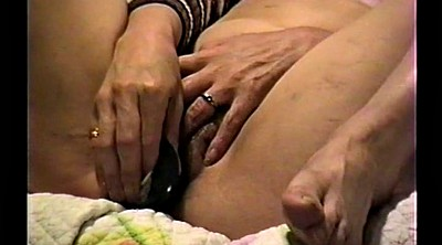 Korean sex, Amateur mature