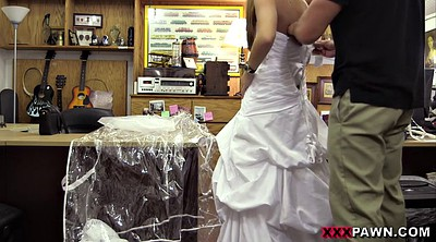 Dress, Bride, Wedding, Pawn, Brides