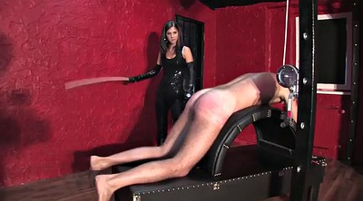 Caning, Caning videos