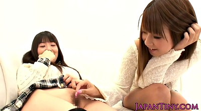 Japanese lesbian, Japanese hot, World, Small girls