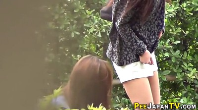 Japanese public, Public japanese, Pee voyeur, Asian public, Sock, Japanese outdoor