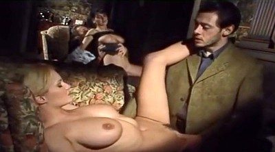 Vintage anal, Group anal