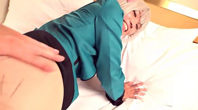Asian creampie, Japanese cosplay