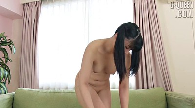 Japanese solo, Uncensored, G-queen, Asian solo