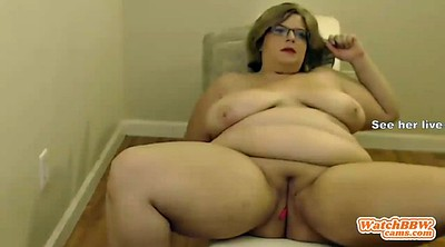 Young bbw