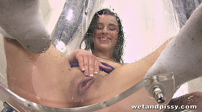 Squirting, Girl pee