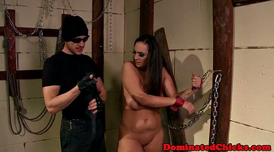 Blindfolded, Whipped