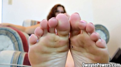 Mature foot, Casting mature, Mature feet, Air