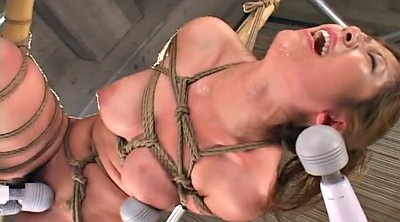 Asian bondage, Rope, Nipple fuck, Japanese nipple, Japanese bondage