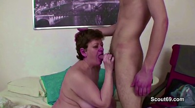 Step mom, Mom anal, Mom boy, First anal, Mom and boy, Mom young
