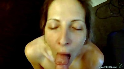 Madison, Throated, Cum throat