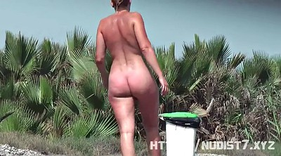 Nudist, Wife beach, Nude beach, Beach wife
