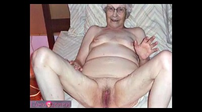 Compilation, Bbw granny, Picture