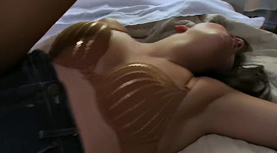 Teen creampie, Fuck ass