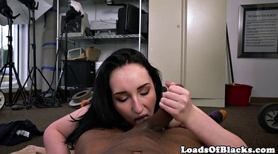 Ebony casting, Amateur interracial
