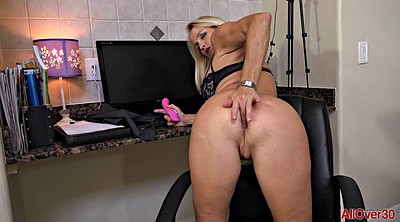 Anal solo, Mature anal hd
