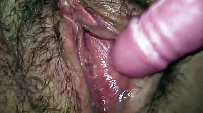 Big clit, Clit orgasm