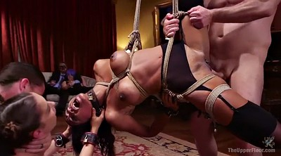 Punishment, Brutal, Anal punishment, Anal orgy