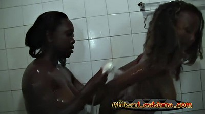 African, Lesbo, Together