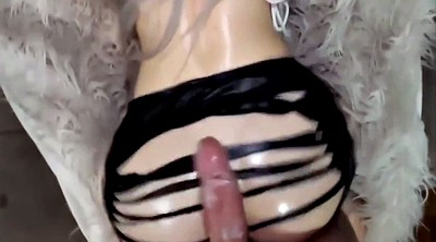 Wife anal, Punished