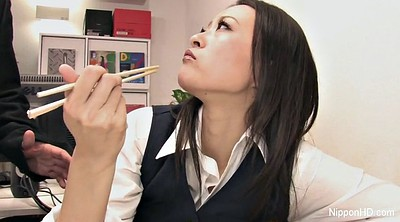 Office, Japanese feet, Japanese foot, Japanese office, Asian foot, Sexy foot