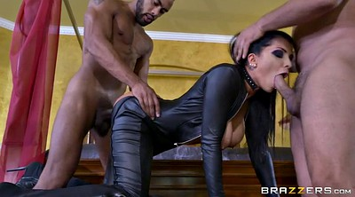 Romi rain, Cfnm, Gloves, Glove, Leather, Rain