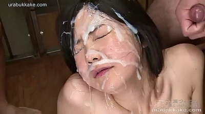 Japanese schoolgirl, Japanese group, Bukkake, Japanese cum, Asian group, Japanese bukkake