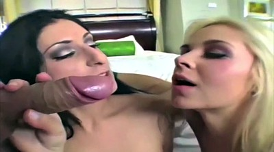 Creampie compilation, Swallow compilation