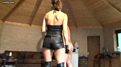 Mistress, Whip, Whipping femdom, Femdom whipping, Hard spank