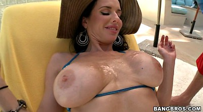 Veronica avluv, Step mom, Avluv