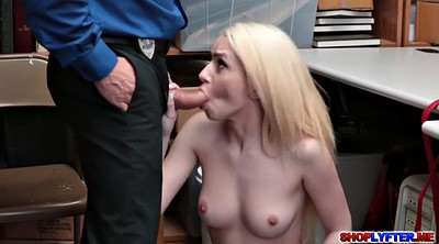 Teen blowjobs, Shoplifting, Shoplifter, Dads