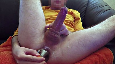 Gay big cock, Bottle