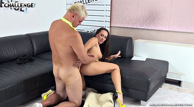 Casting anal, Mea melone, How to fuck, Ass fuck, Hardcore anal, Casting czech
