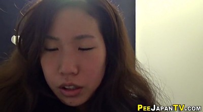 Japanese teen, Piss, Voyeur piss, Japanese piss