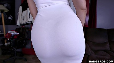 Big booty, Anikka albrite, Solo dress, Solo booty, Big booty solo