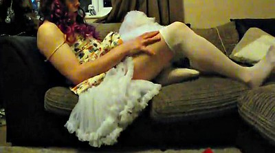 Cd, Swing, Dress, Crossdress