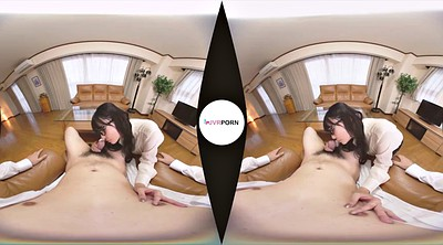 Japanese big tits, Tits vr, Japanese vr