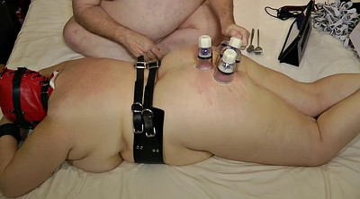 Whipping, Whip, Whipped, Mature ass, Whipped ass, Tit torture