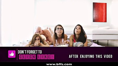 Movie, Foursome